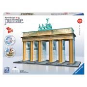 Poarta Brandenburg, 324 Piese
