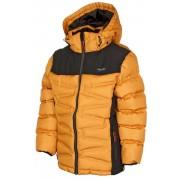 Lindberg Zermatt Vinterjacka Junior Old Yellow