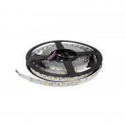 Banda LED exterior 12V, 5050, 60D, 6500K, IP65, rola-5m