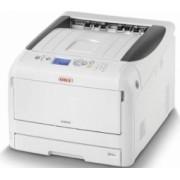 Imprimanta Laser Color OKI C823dn Retea A3A4