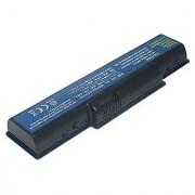 Acer Aspire 4520 6 Cell Li-ion Laptop Battery 11.1v 4400mah