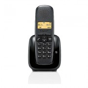 Telefono Inalambrico gigaset DECT A150 negro