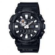 Casio G-choque GAX-100B-1ADR resina reloj deportivo banda-Negro