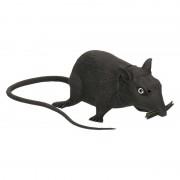 Merkloos Piepende rat 13 cm