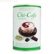 Chi-Cafe balans 180g - bogate źródło przeciwutleniaczy z zielonej kawy, owoców granatu, guarany, żeńszenia i kakao - DR. JACOB'S