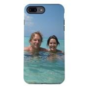 YourSurprise Telefoonhoesje bedrukken - iPhone 7 plus - Tough case