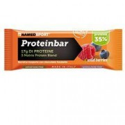 Namedsport Srl Proteinbar Wild Berries 50g