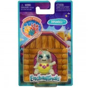 Figurina Enchantimals - Bounder