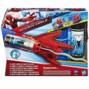 Spider Man 2 Mega Blaster Web Shooter with Glove
