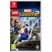 Joc Lego Marvel Super Heroes 2 Nintendo Switch