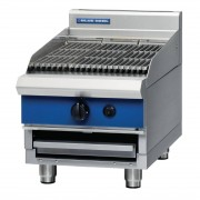 Blue Seal Countertop Chargrill Natural Gas G593 B