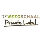 Private Label dode zeezout dagcreme 100m