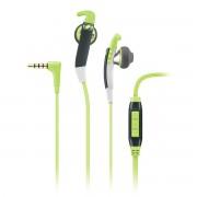 Слушалки Sennheiser MX 686 G за Android, Зелени