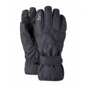 Barts Handschuhe Basic Denim - Dunkelblau Größe XL