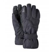 Barts Handschuhe Basic Denim - Dunkelblau XXL