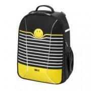 Rucsac Herlitz Be.Bag Airgo Smiley Black Stripes