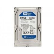 Wd Disco HDD Interno 5000AAKX (500 GB - SATA - 7200 RPM)