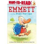 Emmett and the Bright Blue Cape, Paperback/Alyssa Satin Capucilli