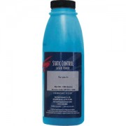 ТОНЕР БУТИЛКА ЗА HP LJ CP1215/1515N - CB541 - Cyan - Static Control - 130HPCB541C S