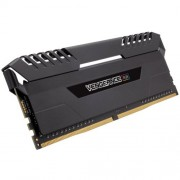 DDR4, KIT 16GB, 2x8GB, 2666MHz, CORSAIR Vengeance RGB, Heat spreader, 1.20V, CL16 (CMR16GX4M2A2666C16)