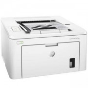 Монохрамен лазерен принтер HP LaserJet Pro M203dw, A4, G3Q47A
