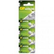 Gp Batteries Blister 5 Batterie Alcaline Specialistiche LR54