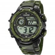 Reloj Hombre K5723/2 Verde Calypso