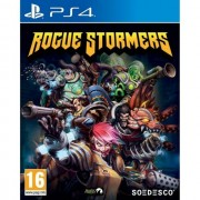 Blue City Rogue Stormers PS4