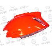 Achterkap Piaggio ZIP (SP) 2000 Kleur: Rood