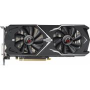 ASROCK PHANTOM GXR RX 570 4G OC ASRock Phantom Gaming X Radeon RX 570 4G OC 4 GB GDDR5 3xDP HDMI DVI-D