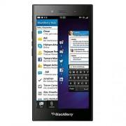 Blackberry Z3teléfono sin Contratoempaquetado al por MenorNegro