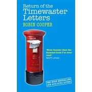 Return Of The Timewaster Letters, Paperback/Robin Cooper