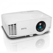 Видео проектор BenQ MW612, DLP, WXGA (1280x800), 20 000:1, 4000 ANSI Lumens, VGA, HDMI, RCA, Speaker, 3D Ready, Бял, 9H.JH577.13E