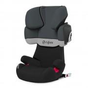 CYBEX Cadeira de Auto Solution X2-Fix CYBEX Grupo 2/3