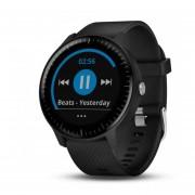 Monitor De Actividad Con GPS Garmin Vívoactive 3 Music Negro