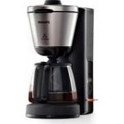 Cafetiera Philips Intense HD7696/90 1000W 1.2 l Negru/Inox