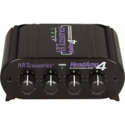 ART HEAD AMP 4