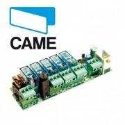 CAME LB90 Carte électronique branchement batterie de secours BX243/BX243C/ZL92/ZLJ14 CAME 12V - CAME