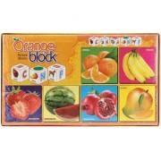 Ratna's Orange Block