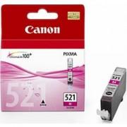 Мастилница Canon Ink Tank CLI-521 Magenta, 2935B001AA