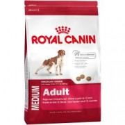 Hrana uscata pentru caini Royal Canin Medium Adult 15Kg