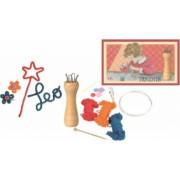 Tricotin set creativ Egmont toys