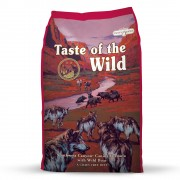 Taste of the Wild SouthWest Canyon Canine Formula, 2 kg