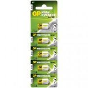 Gp Batteries Blister 5 Batterie Alcaline Specialistiche 9V 10A