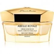 Guerlain Abeille Royale creme antirrugas nutritivo com efeito reafirmante 50 ml