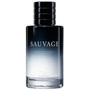 Dior (Christian Dior) Sauvage After Shave balsam bărbați 100 ml