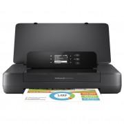 Imprimanta portabila inkjet color HP OfficeJet 202, A4, USB, Wi-Fi