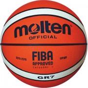 Баскетболна топка Molten BGR7-OI размер 7