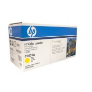 HP 646A / CF032A Yellow Toner Cartridge