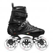 Role ROCES X35 3X110 TIF Black/White